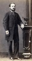 Juan León y Castillo. 1860-1870