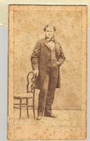 Fernando León y Castillo ca. 1860
