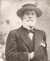 Fernando León y Castillo. 1916